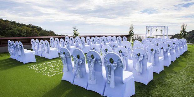 alquiler de sillas para eventos