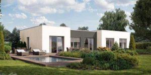 las nuevas casas prefabricadas