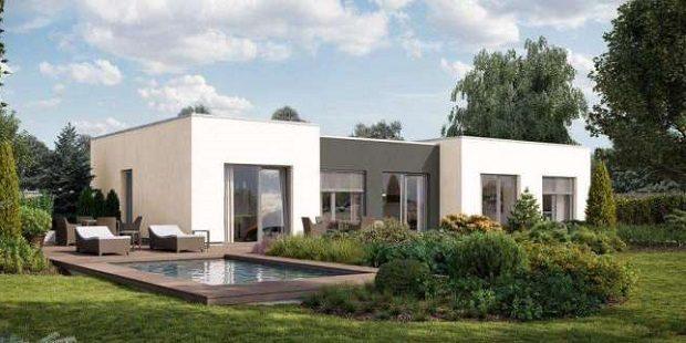 Las nuevas casas prefabricadas el futuro de la edificaci n - Casas prefabricadas badajoz ...