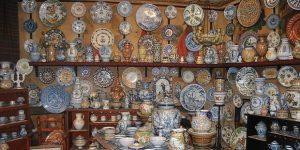 empresa de cerámica artesanal