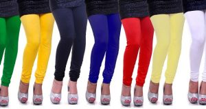 fabricante de leggings
