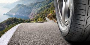 Neumáticos en Cáceres Contiñas