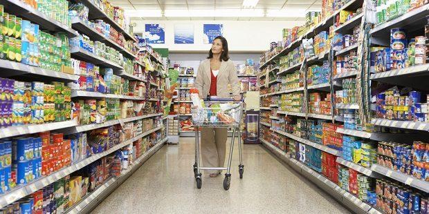 supermercados en cáceres