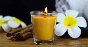fabrica de velas