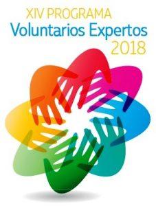 Voluntarios expertos extremadura
