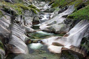 la Reserva Natural de Garganta de los Infiernos