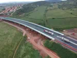 viaducto de Valdeflores